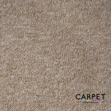 Rocky Beige Berber Loop Carpet
